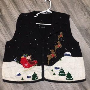 ⚡️Vintage Ugly Christmas Sweater
